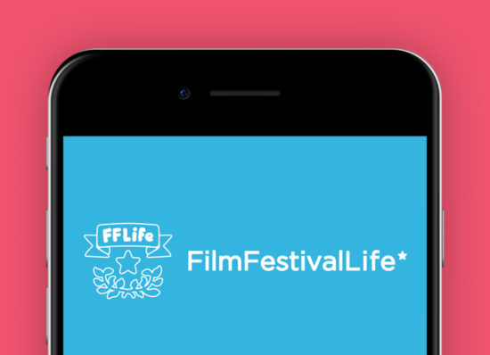 Film Festival Life - Portfolio I AM studio - Andrea Marinsalta