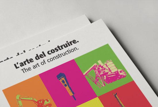 Unacea - Portfolio I AM studio - Andrea Marinsalta